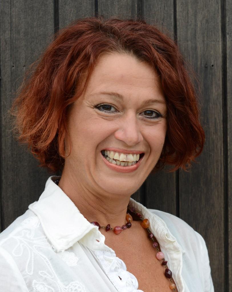 Anneke Vandenbroucke