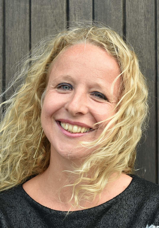 Sandria Van Kemseke