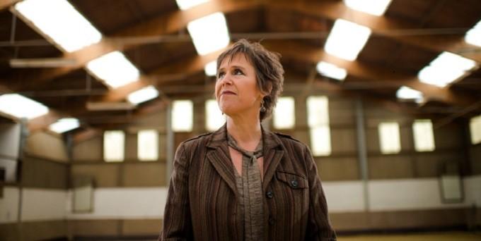 Meredith Van Overloop ~ Coaching met Paarden